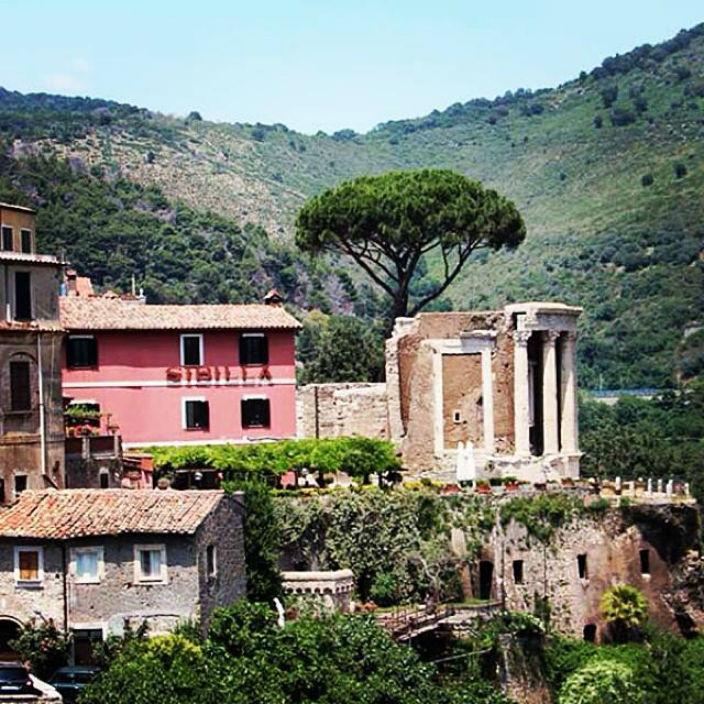 15 недель римской архитектуры на Coursera