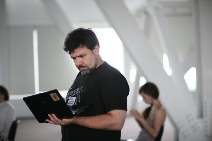 Александр Дубынин