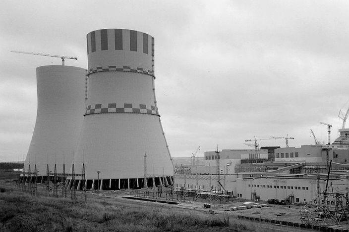 Градирни Нововоронежской АЭС