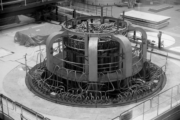Один день на атомной электростанции