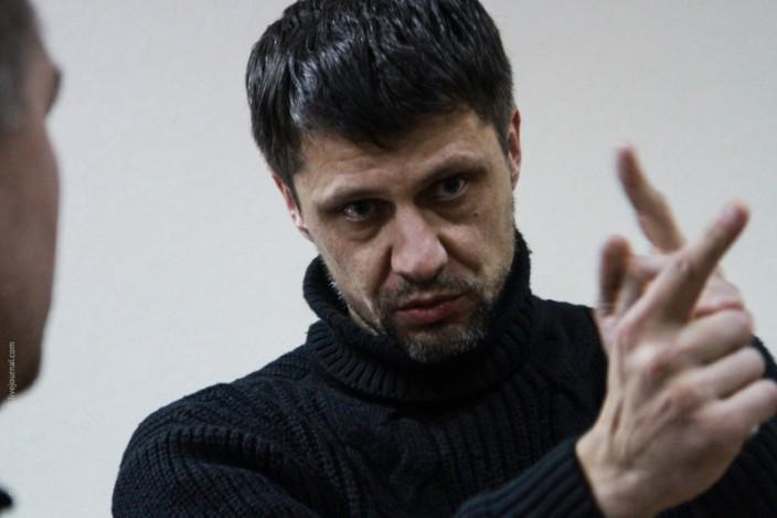 Сергей Зоткин